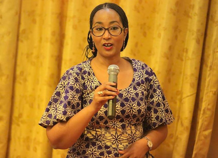 La Nigérienne de la semaine : Mme N'Zi Fati Hassane, cadre à l'Agence du NEPAD