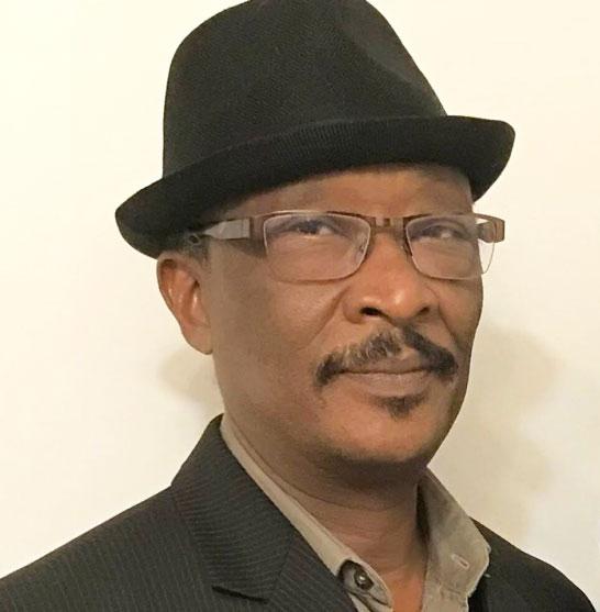 Dr Farmo Moumouni