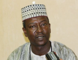 Abdoulaye Assane