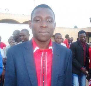 Abou Koini Abdoul K