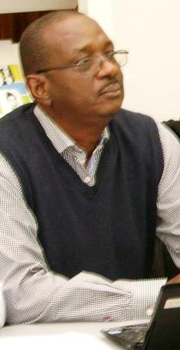 Adamou Garba Nigerdiaspora