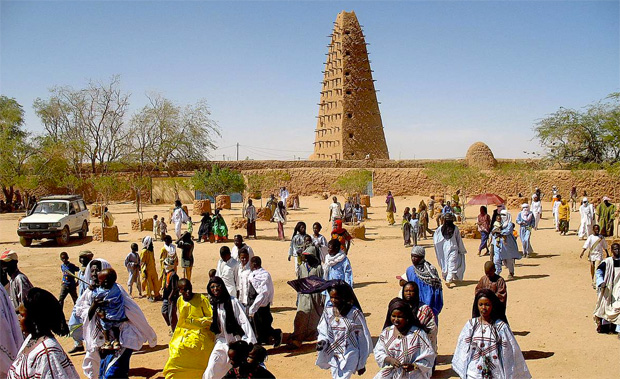 """""""Agadez niger"""""""