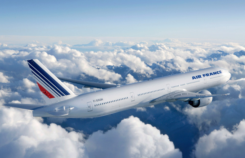 Plus de peur que de mal pour les passagers d'Air France : De justesse, Niamey échappe à un crash d'avion