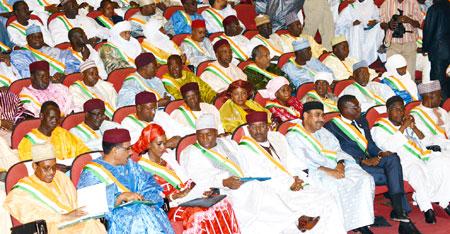 députés l'assemblee nationale niger