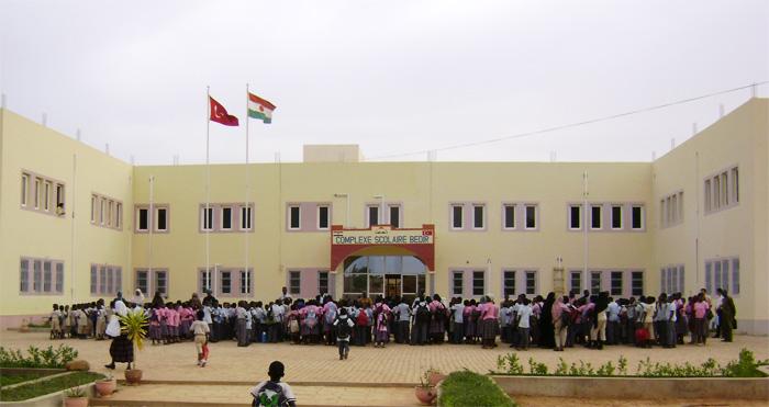 Complexe Scolaire Bedir Niamey