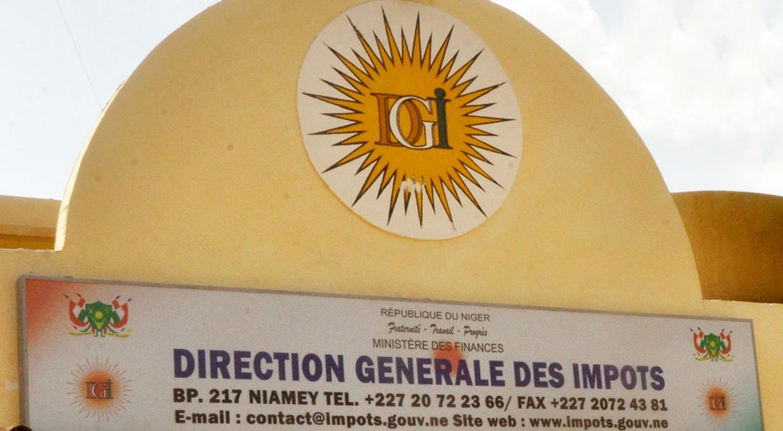 Inspection d'Etat à la DGI : La dame Hambali chercherait-elle à effacer des traces compromettantes de son passage ?