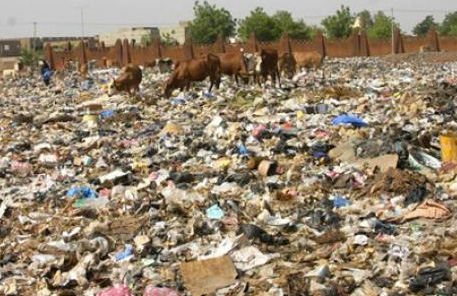 Dechets Plastiques Niger 2