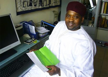 L'élection du nouveau bureau de l'Association des Ressortissants Nigériens de Belgique reportée