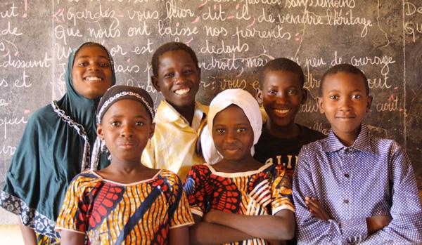 Ecole-Nigerienne
