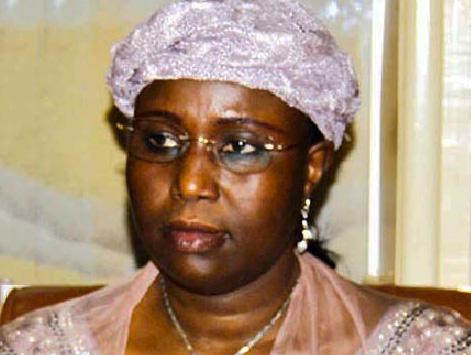 Hadiza Kafougou
