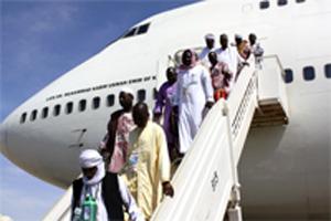 Hadj Retour Niger