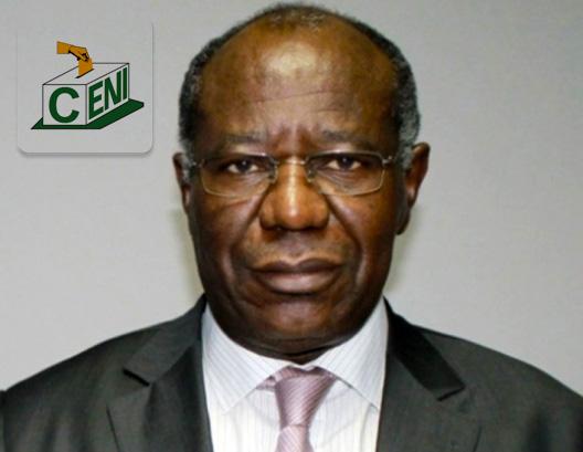 Processus électoral : La CENI, sous contrôle, son président, un pantin