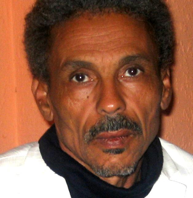 Mahmoudane Aghali Niger