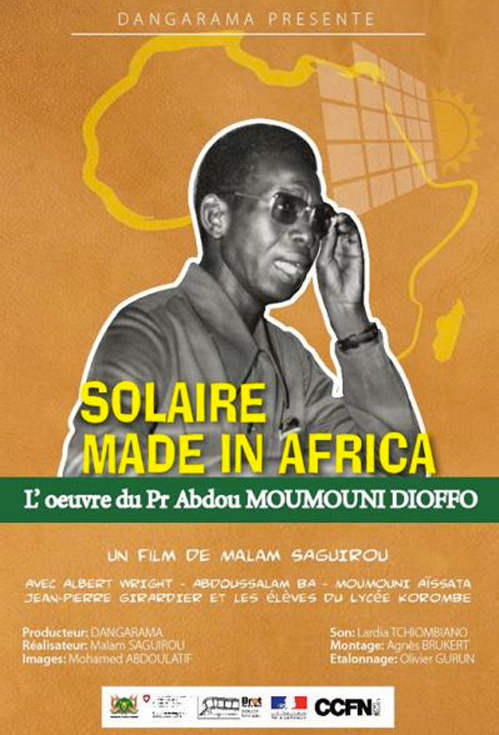 Malam Saguirou Solaire made in Africa 02