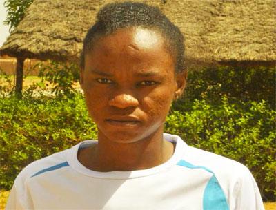 Mariama Mahamadou Ittatou