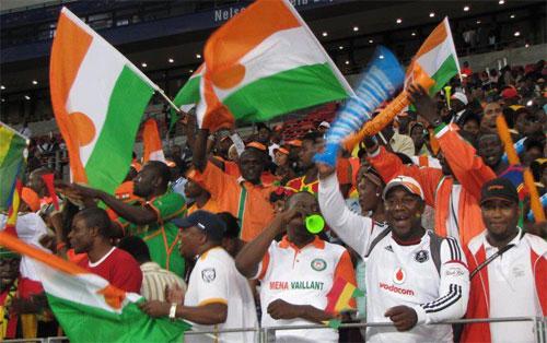 Pour une redynamisation du sport  au Niger