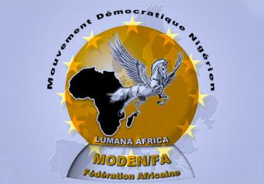 Moden Fa Lumana Africa Europe