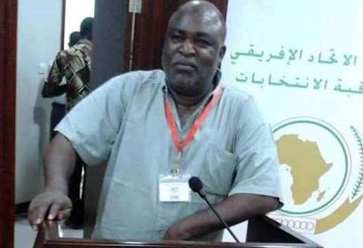 IN MEMORIAM - Moulaye Abdoulaye, Communicant, Journaliste…..