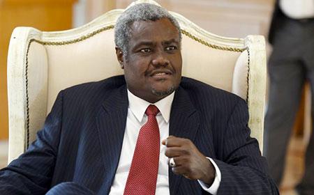 Moussa Faki Niger