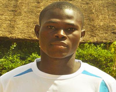 Ousseini Djibo