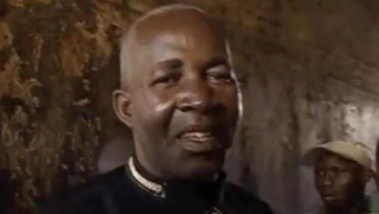 Pierre Claver Mbonim