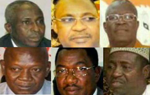 """Résultat de recherche d'images pour """"Les prisonniers politiques de Mahamadou Issoufou"""""""