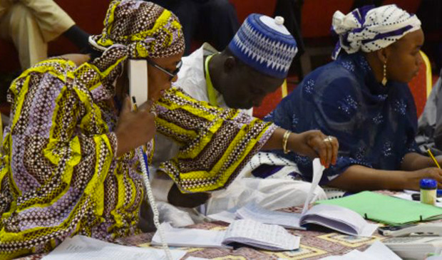 Election Niger