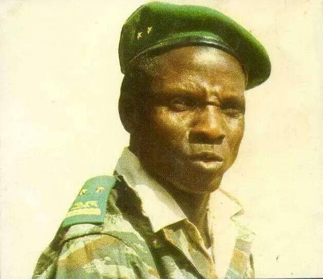 Général Seyni Kountché, 32 ans après ...