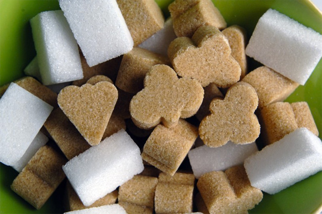 l'air du temps : Sans ''sucre'' ni enthousiasme