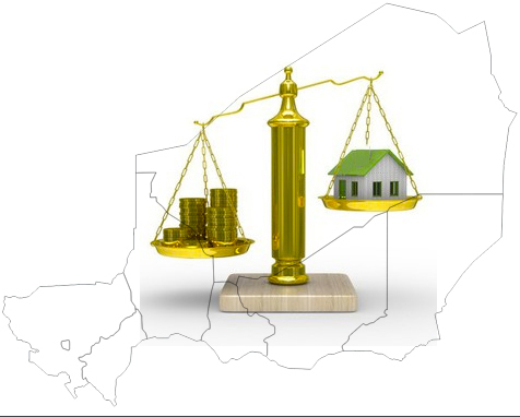 Taxe Immobiliere Niger 01