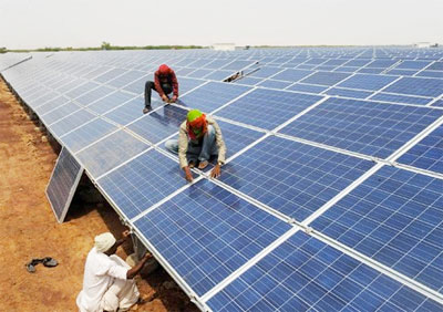 energie solaire Niger
